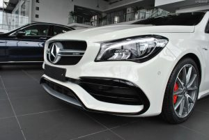 Mercedes AMG CLA 45 4Matic 2017 (1)