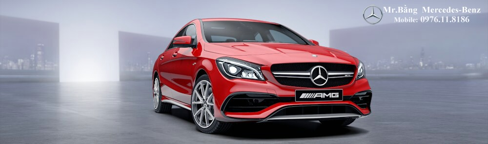 Mercedes AMG CLA 45 4Matic 2017 (11)