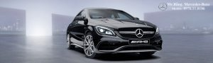 Mercedes AMG CLA 45 4Matic 2017 (15)