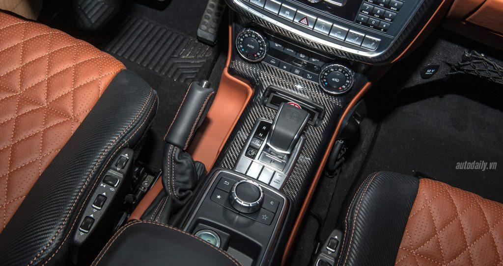 Mercedes-AMG G63 2018 2019 bangmercedes-com (8)