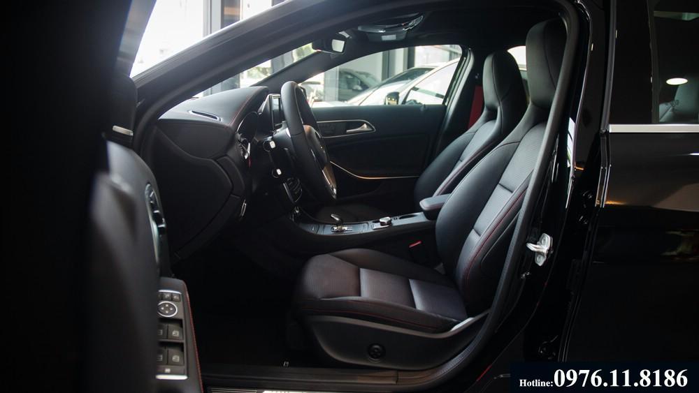 Mercedes-AMG GLA 45 4Matic 2017 (22)