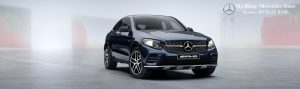 Mercedes-AMG GLC 43 4MAtic Coupe 2017 viet nam (11)