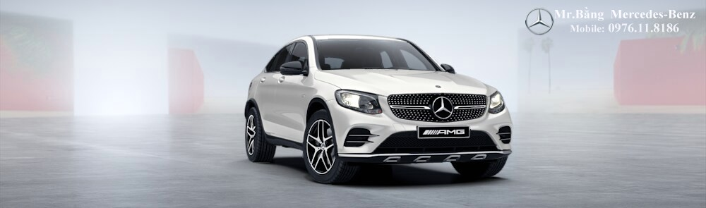 Mercedes-AMG GLC 43 4MAtic Coupe 2017 viet nam (12)