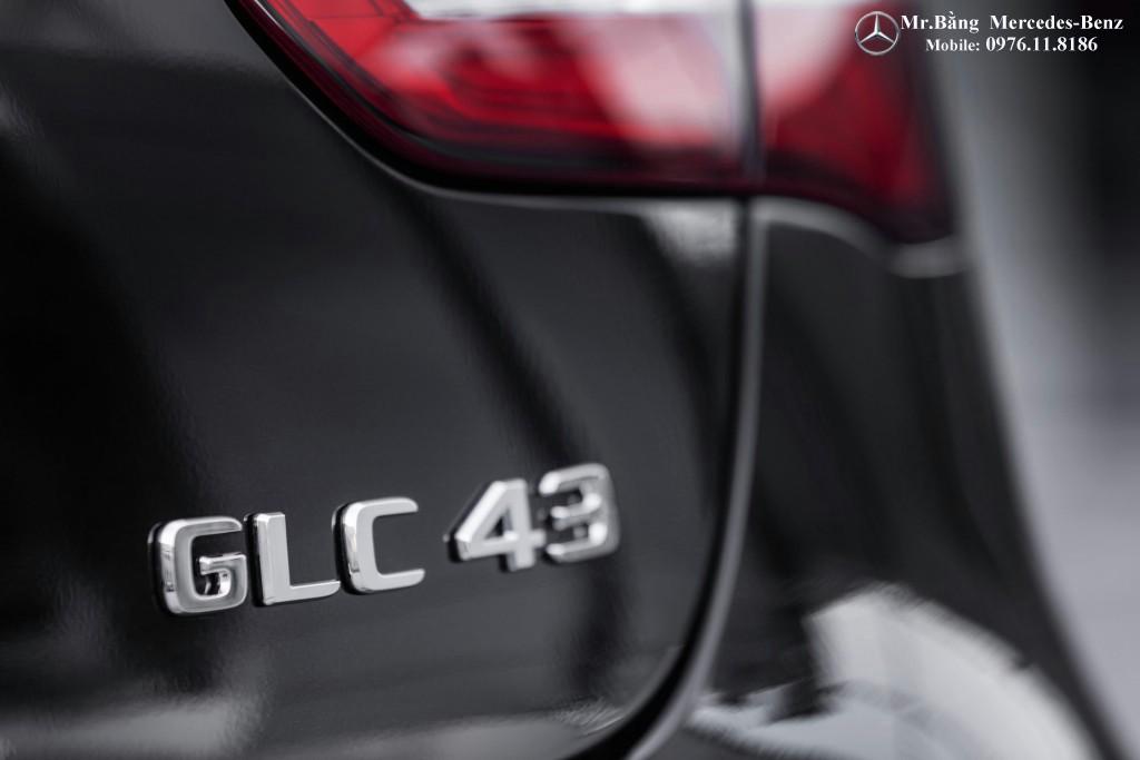 Mercedes-AMG GLC 43 4MAtic Coupe 2017 viet nam (5)