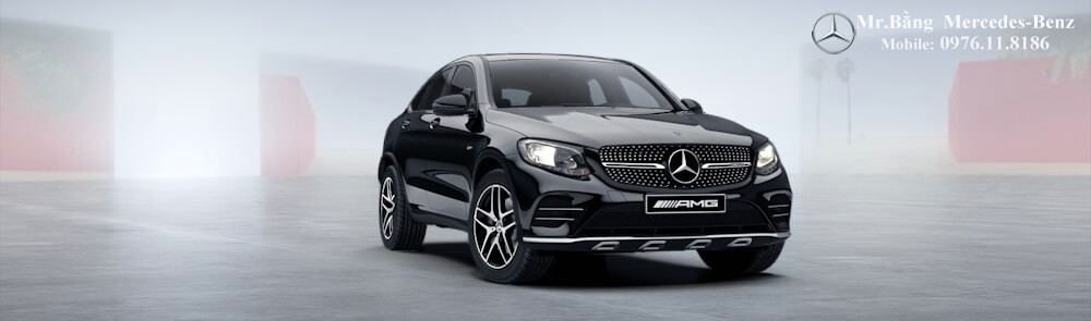 Mercedes-AMG GLC 43 4MAtic Coupe 2017 viet nam (8)