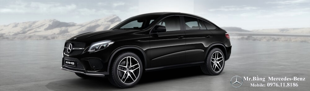 Mercedes-AMG GLE 43 4Matic Coupe 2017 (15)