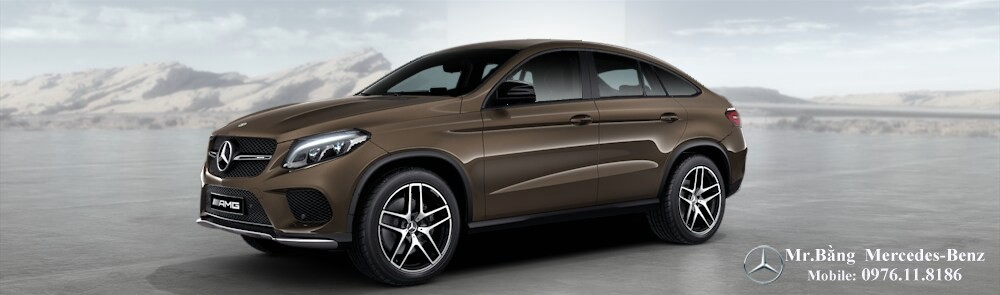 Mercedes-AMG GLE 43 4Matic Coupe 2017 (4)