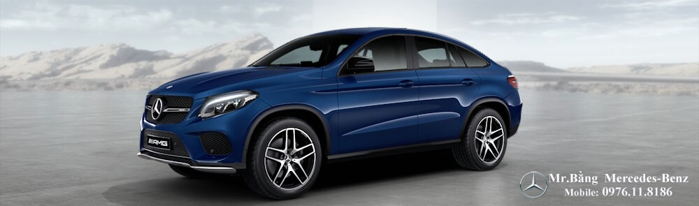 Mercedes-AMG GLE 43 4Matic Coupe 2017 (6)