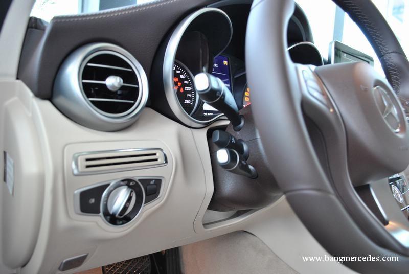 Mercedes C250 Exclusive 2017 (17)