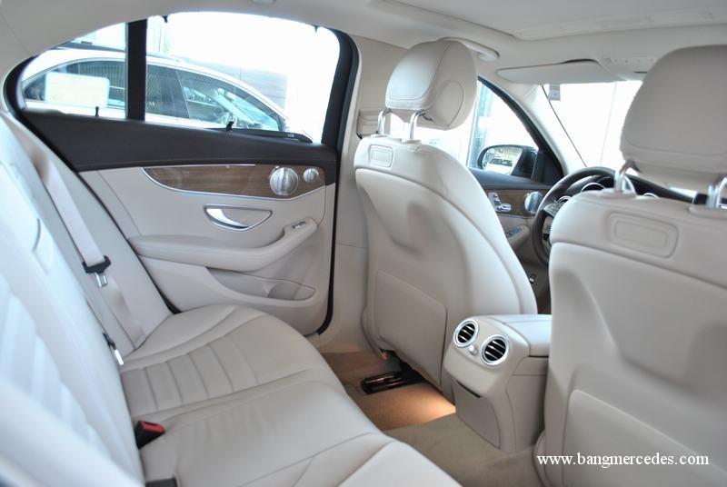 Mercedes C250 Exclusive 2017 (22)