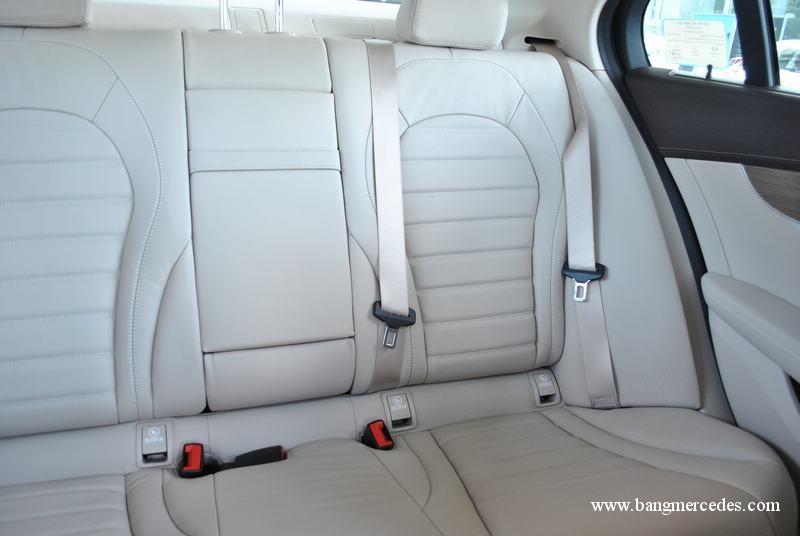 Mercedes C250 Exclusive 2017