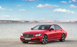 Mercedes E250 Avantgarde 2017 2018 (1)