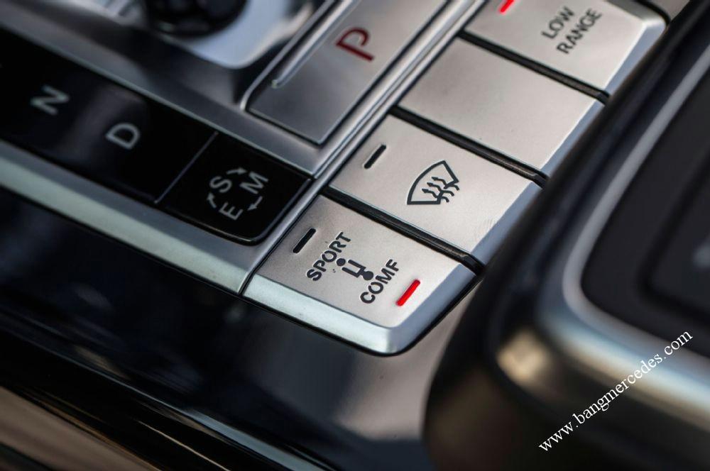 Mercedes G500 Edition 35 2017 (10)