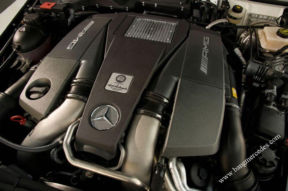 Mercedes G500 Edition 35 2017 (15)