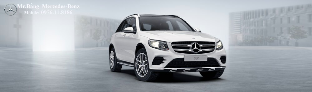 Mercedes GLC 300 4 MATIC 2017 (1)
