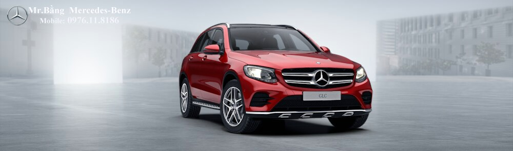 Mercedes GLC 300 4 MATIC 2017 (2)