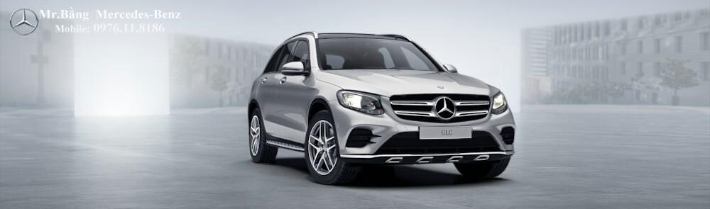 Mercedes GLC 300 4 MATIC 2017 (4)