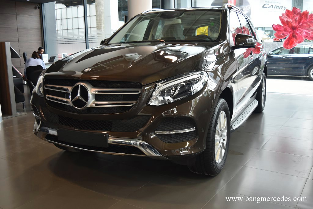 Mercedes GLE 400 4Matic 2017 (1)