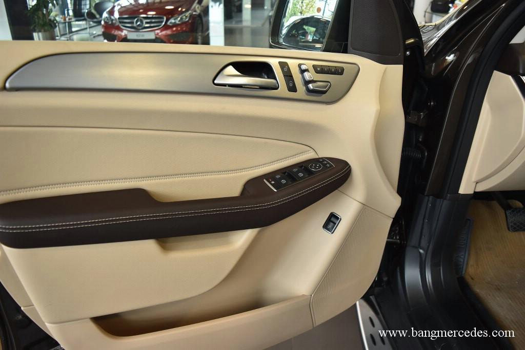 Mercedes GLE 400 4Matic 2017 (9)
