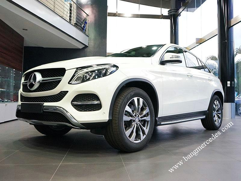 Mercedes GLE 400 Coupe 4Matic 2017 (1)