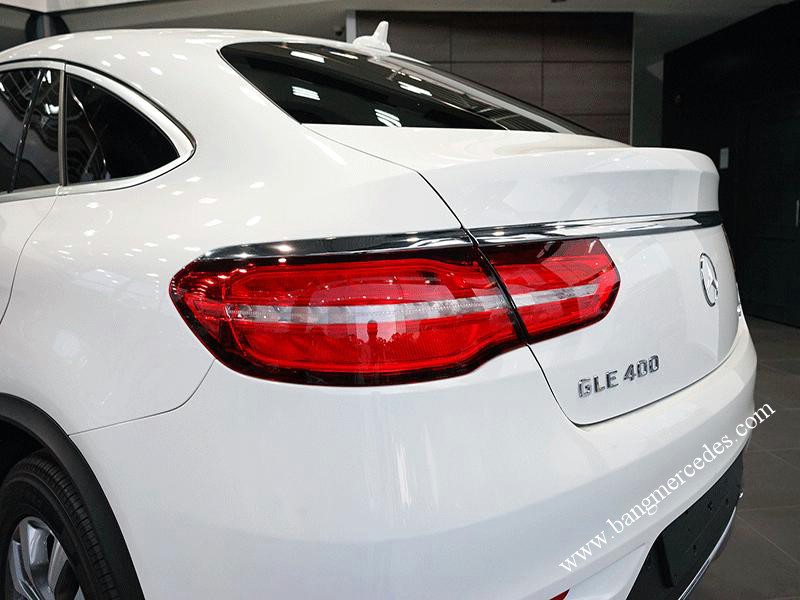 Mercedes GLE 400 Coupe 4Matic 2017 (8)