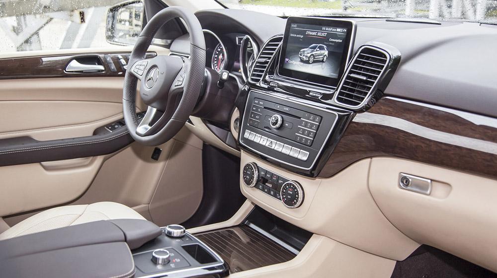 Mercedes GLE 400 Exclusive 2017 2018 moi (10)