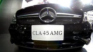 maxresdefaultMercedes-AMG CLA45 4Matic 2018e
