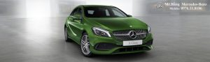 mercedes a250 model 2017 moi thong so (2)