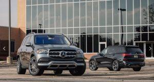 BMW X7 so với Mercedes-Benz GLS-Class Mẫu SUV hạng sang cỡ lớn nào tốt hơn (1)