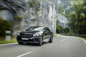 Mercedes-AMG GLC 43 4MAtic Coupe 2017 viet nam (1)