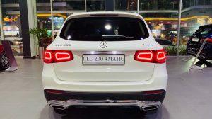 Mercedes GLC 200 4Matic
